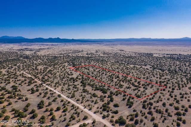 00 W Anasazi Sunset Trail, Paulden, AZ 86334 (#1037250) :: Prescott Premier Homes | Coldwell Banker Global Luxury