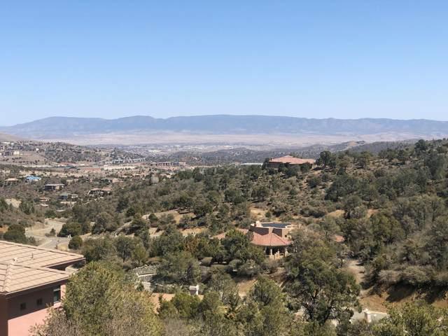 666 W Lee Boulevard, Prescott, AZ 86303 (#1037260) :: Shelly Watne
