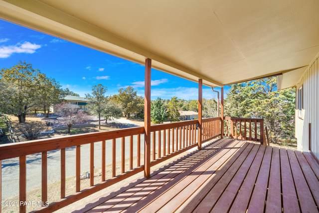 2109 Mark Avenue, Prescott, AZ 86301 (#1037279) :: Shelly Watne
