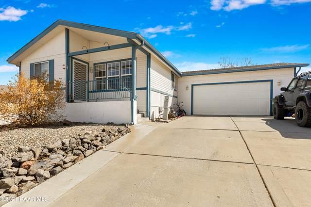 2800 Ninta Drive, Prescott, AZ 86301 (#1037350) :: Shelly Watne