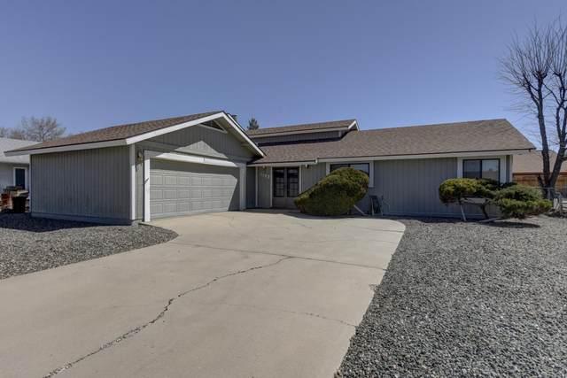 1177 N Buena Vista E, Dewey-Humboldt, AZ 86327 (#1037360) :: Shelly Watne