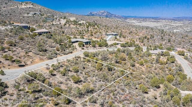279 Sleepyglen Circle, Prescott, AZ 86303 (#1037361) :: Shelly Watne