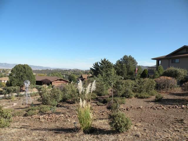 842 Sunrise Boulevard, Prescott, AZ 86301 (#1037363) :: Shelly Watne