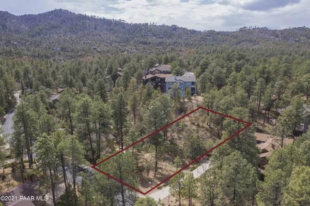 1733 Rolling Hills Drive, Prescott, AZ 86303 (#1037378) :: Shelly Watne