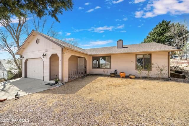 1604 Barmar Lane, Prescott, AZ 86301 (#1037379) :: Shelly Watne