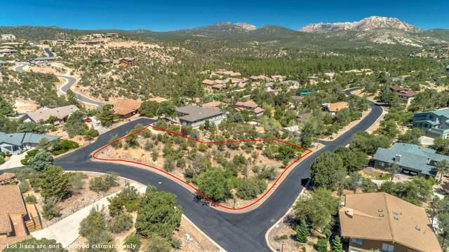 1898 Forest View, Prescott, AZ 86305 (MLS #1037393) :: Conway Real Estate