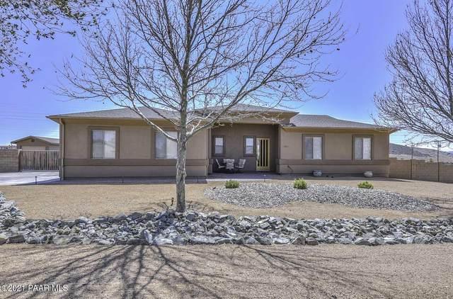 13365 E Palomino Lane, Prescott Valley, AZ 86315 (#1037401) :: Shelly Watne