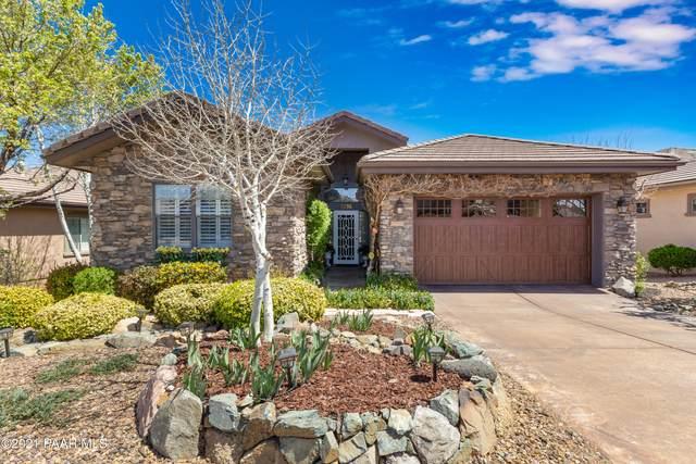 1296 Pebble Springs, Prescott, AZ 86301 (#1037414) :: Shelly Watne