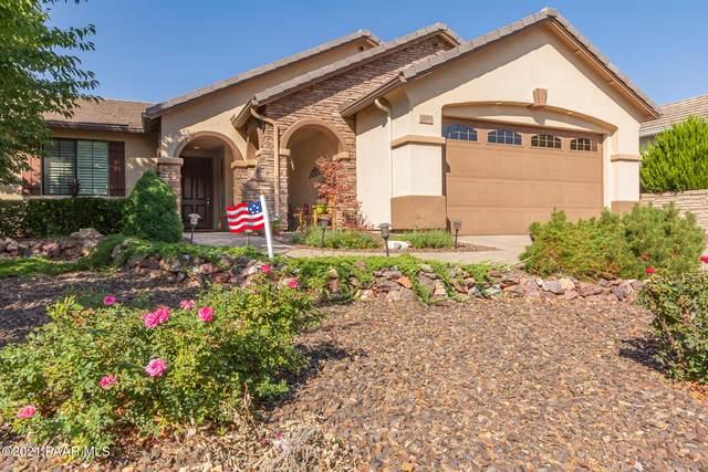 1681 Constable Street, Prescott, AZ 86301 (#1037443) :: Shelly Watne