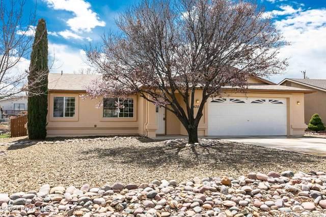 4354 N Noel Drive, Prescott Valley, AZ 86314 (#1037476) :: Shelly Watne