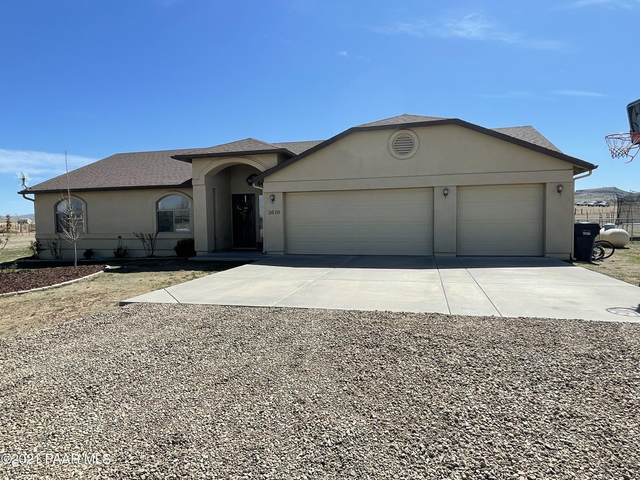2670 W Willow Breeze Road, Chino Valley, AZ 86323 (#1037485) :: Shelly Watne