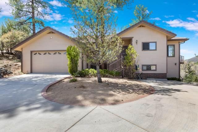3650 Lone Oak Court, Prescott, AZ 86305 (#1037486) :: Prescott Premier Homes | Coldwell Banker Global Luxury