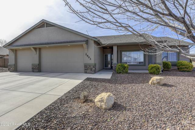 2603 Solar View Drive, Chino Valley, AZ 86323 (#1037487) :: Shelly Watne