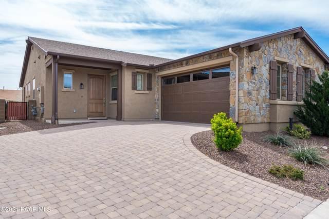 7770 E Lavender Loop, Prescott Valley, AZ 86315 (#1037489) :: Shelly Watne