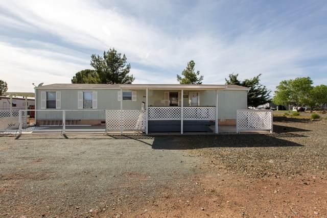 20557 E Cholla Drive, Mayer, AZ 86333 (#1037495) :: Shelly Watne