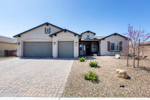 7787 E Shooting Star Trail, Prescott Valley, AZ 86315 (#1037510) :: Shelly Watne