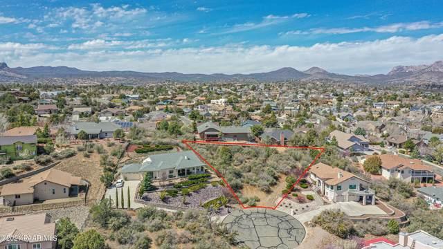 1572 Eagle Mountain Drive, Prescott, AZ 86301 (#1037512) :: Shelly Watne
