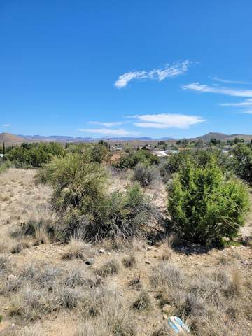 20559 E Cedar Canyon Drive, Mayer, AZ 86333 (#1037516) :: Shelly Watne