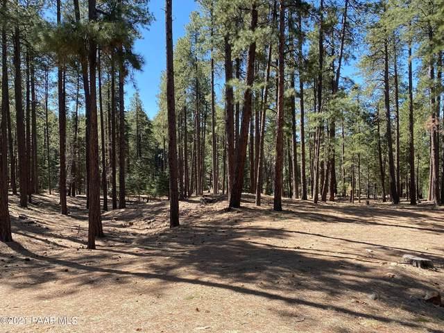 3300 Misty Mountain Loop, Prescott, AZ 86303 (#1037517) :: Shelly Watne