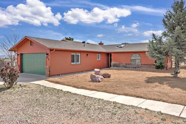 433 N Gold Rush Way, Chino Valley, AZ 86323 (#1037518) :: Shelly Watne