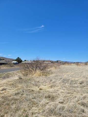 20186 E Prickly Pear Drive, Mayer, AZ 86333 (#1037519) :: Shelly Watne