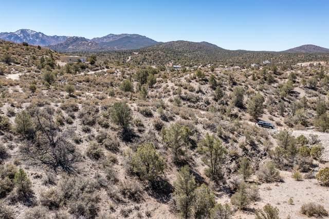 000 N Dovetail Road, Prescott, AZ 86305 (#1037525) :: Shelly Watne