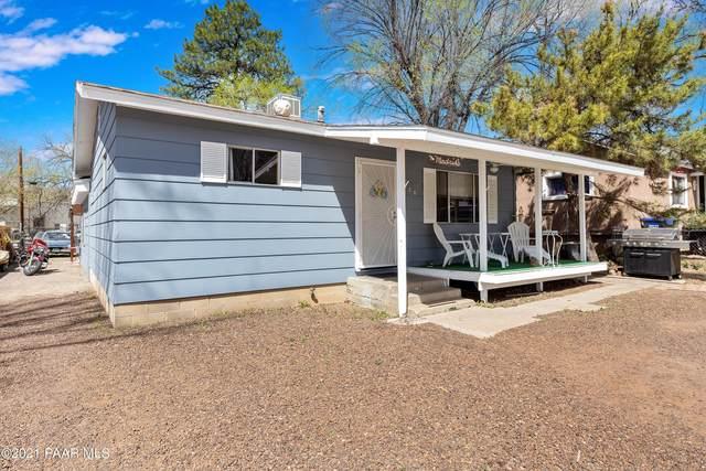 426 Lincoln Avenue, Prescott, AZ 86301 (#1037528) :: Shelly Watne