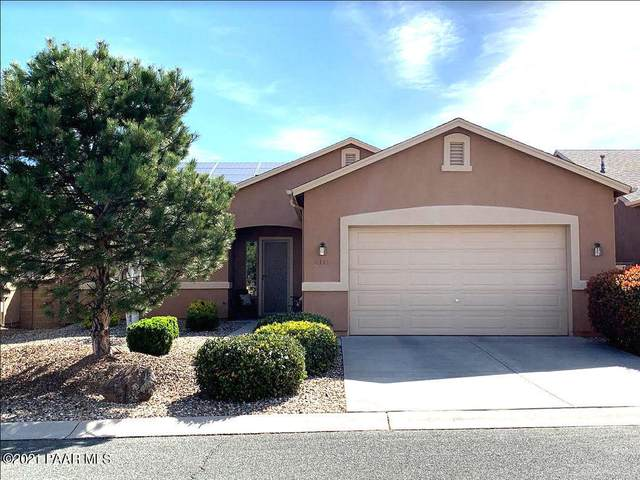 4111 N Cornwall Road, Prescott Valley, AZ 86314 (#1037541) :: Shelly Watne