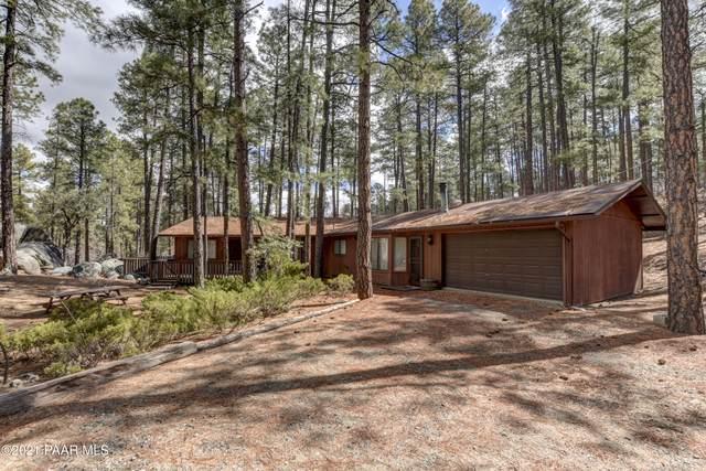 4557 Loma Drive, Prescott, AZ 86303 (#1037543) :: Shelly Watne