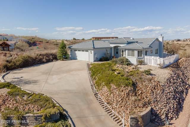 1592 Rycosa Lane, Prescott, AZ 86301 (#1037545) :: Shelly Watne