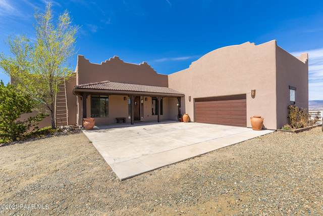 5500 State Route 69, Mayer, AZ 86333 (#1037546) :: Shelly Watne