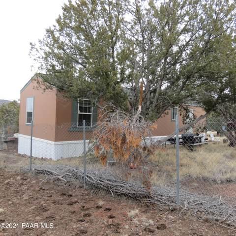 40575 W Scout Trail, Seligman, AZ 86337 (MLS #1037552) :: Conway Real Estate