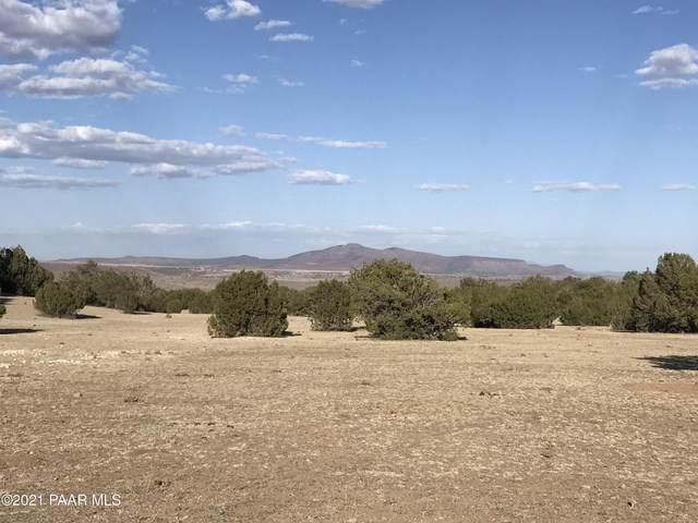1509 Sierra Verde Ranch, Seligman, AZ 86337 (#1037575) :: Prescott Premier Homes | Coldwell Banker Global Luxury