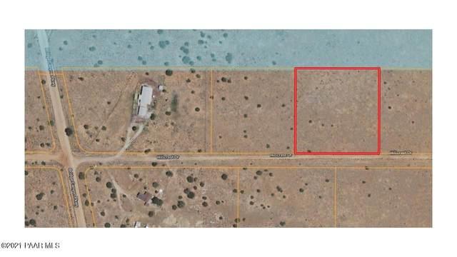 28478 W Hillcrest Drive, Seligman, AZ 86337 (#1037623) :: Prescott Premier Homes | Coldwell Banker Global Luxury