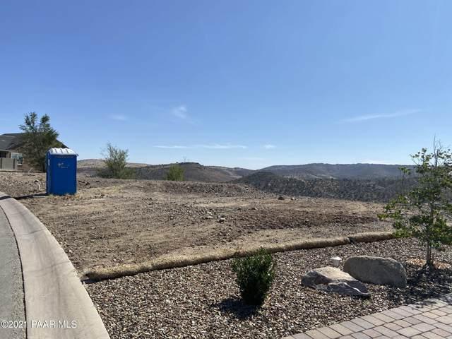 1506 Varsity Drive, Prescott, AZ 86301 (#1037656) :: Prescott Premier Homes | Coldwell Banker Global Luxury
