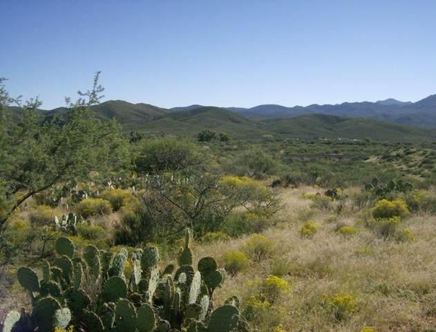 0 W Single Six Road, Kirkland, AZ 86332 (#1037673) :: Shelly Watne