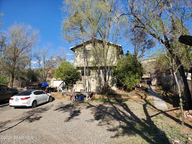 2035 Willow Creek Road, Prescott, AZ 86301 (#1037676) :: Shelly Watne