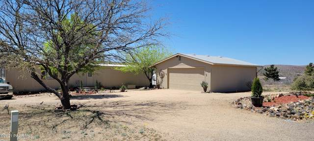 20693 E Deer Valley Lane, Mayer, AZ 86333 (#1037758) :: Shelly Watne