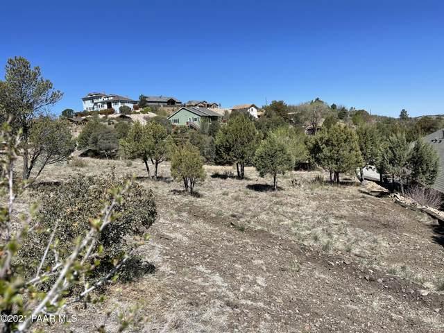 205 Newport Drive, Prescott, AZ 86303 (MLS #1037791) :: Conway Real Estate