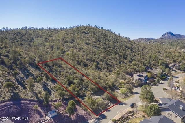 2795 Tolemac Way, Prescott, AZ 86305 (#1037853) :: Shelly Watne