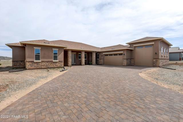 1317 Anne Marie Drive, Chino Valley, AZ 86323 (#1037959) :: Shelly Watne