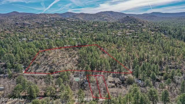1009 Joseph Street, Prescott, AZ 86303 (#1037989) :: Prescott Premier Homes | Coldwell Banker Global Luxury