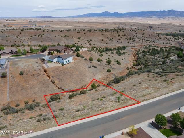 10100 E Old Black Canyon Highway, Dewey-Humboldt, AZ 86327 (#1038004) :: Shelly Watne
