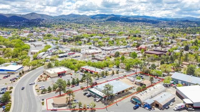 420&370 Miller Valley Road/ Garden Street, Prescott, AZ 86301 (#1038071) :: Shelly Watne