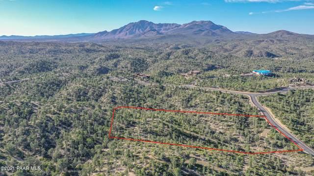 12775 Quartz Creek Trail, Prescott, AZ 86305 (MLS #1038084) :: Conway Real Estate