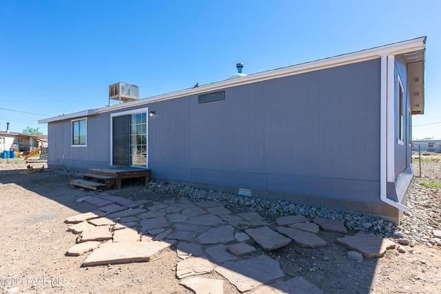 25100 Cottonwood Lane, Paulden, AZ 86334 (MLS #1038148) :: Conway Real Estate