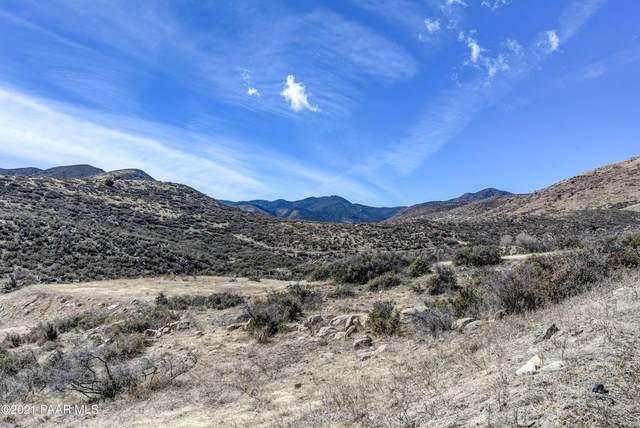 0e E Vaca Bonita Trail, Dewey-Humboldt, AZ 86327 (#1038157) :: Shelly Watne