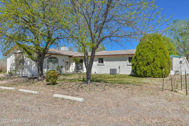 895 S Road 1 East, Chino Valley, AZ 86323 (#1038166) :: Shelly Watne