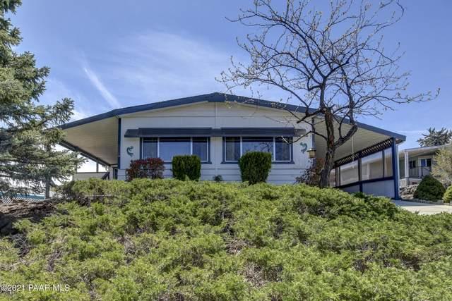 3075 Georgetown Drive, Prescott, AZ 86301 (#1038168) :: Prescott Premier Homes | Coldwell Banker Global Luxury