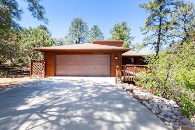 390 Verde Lane, Prescott, AZ 86303 (#1038188) :: Shelly Watne